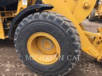 CATERPILLAR WHEEL LOADERS/INTEGRATED TOOLCARRIERS 924K RQ+ equipment  photo 10