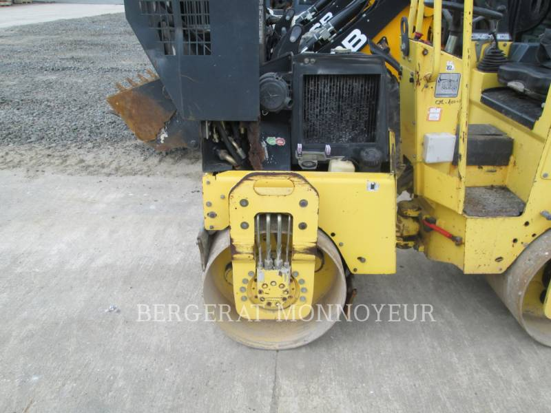 BOMAG COMPATTATORI BW100ADM2 equipment  photo 8