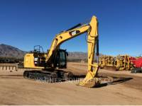 CATERPILLAR TRACK EXCAVATORS 316EL TC equipment  photo 1