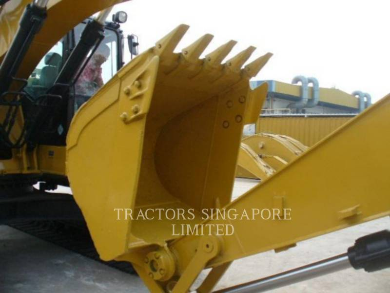 Caterpillar EXCAVATOARE PE ŞENILE 321DLCR equipment  photo 7