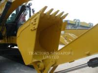 CATERPILLAR トラック油圧ショベル 321DLCR equipment  photo 7