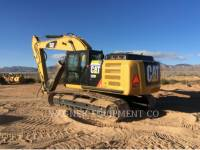 CATERPILLAR TRACK EXCAVATORS 329FL equipment  photo 3