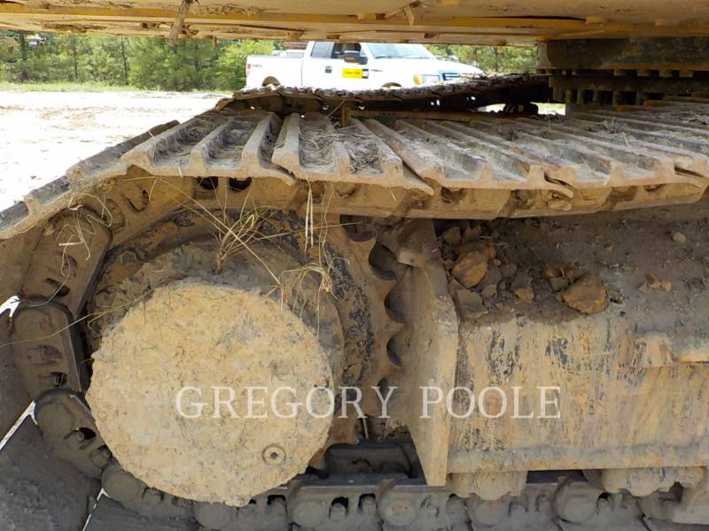 CATERPILLAR TRACK EXCAVATORS 336EL equipment  photo 23