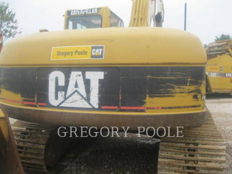Caterpillar EXCAVATOARE PE ŞENILE 320C L equipment  photo 13