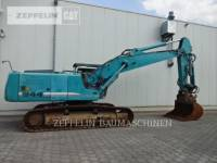 LIEBHERR EXCAVADORAS DE CADENAS R944C LITR equipment  photo 5