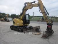 CATERPILLAR PELLES SUR CHAINES 308CCR equipment  photo 1
