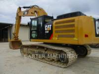 CATERPILLAR EXCAVADORAS DE CADENAS 336F 10 equipment  photo 4