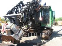 Equipment photo DEERE & CO. 2054 WT - DELIMBER 1