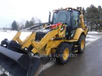 CATERPILLAR バックホーローダ 420F24ETCB equipment  photo 1