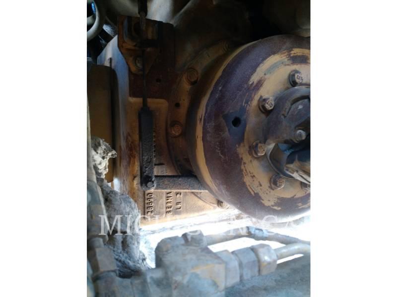 CATERPILLAR RADLADER/INDUSTRIE-RADLADER 938H HLR equipment  photo 6