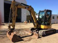 CATERPILLAR トラック油圧ショベル 305DCR equipment  photo 4