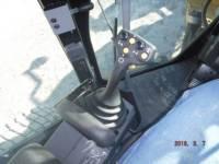 CATERPILLAR NIVELEUSES 140M3AWD equipment  photo 13