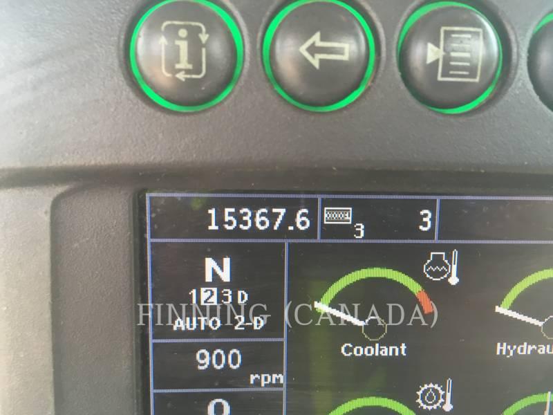 JOHN DEERE WHEEL LOADERS/INTEGRATED TOOLCARRIERS 844K equipment  photo 8