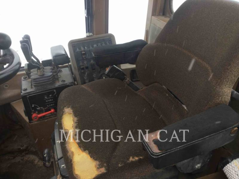 CATERPILLAR WHEEL LOADERS/INTEGRATED TOOLCARRIERS IT24F equipment  photo 20