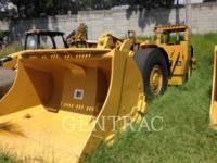 CATERPILLAR UNDERGROUND MINING LOADER R1600G equipment  photo 3