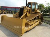Equipment photo CATERPILLAR D5HLGP TRACTOREN OP RUPSBANDEN 1