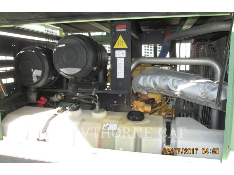 SULLAIR COMPRESOR AER 375CHH/AF/DPQ/CA4 equipment  photo 2