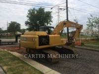Equipment photo DEERE & CO. DER 200CLC EXCAVADORAS DE CADENAS 1