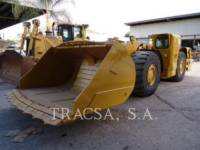 Equipment photo ELPHINSTONE R1700 UNDERGROUND MINING LOADER 1