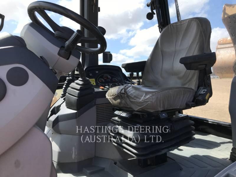 CATERPILLAR GRAAF-LAADCOMBINATIES 432E equipment  photo 6