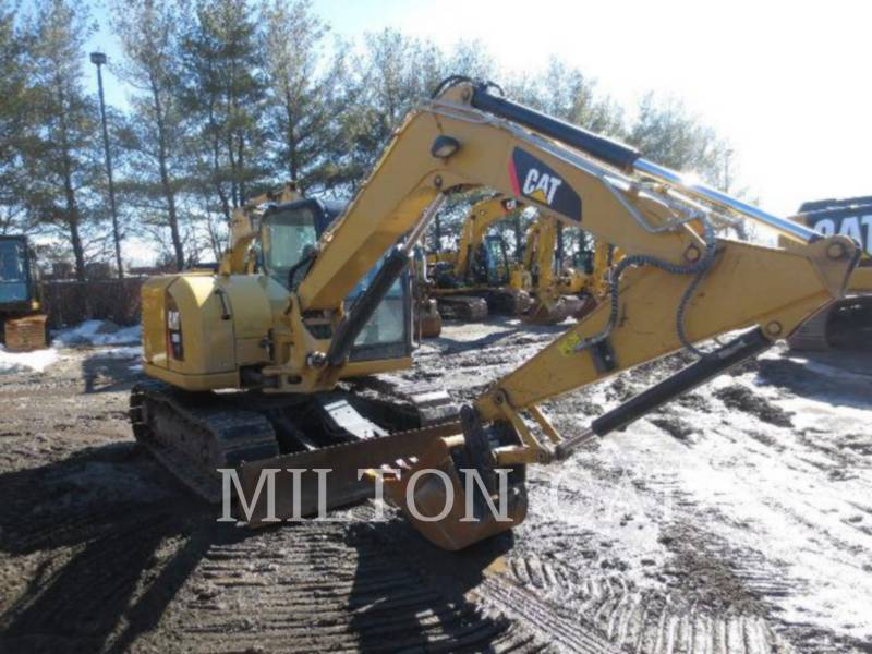 CATERPILLAR トラック油圧ショベル 308E CRMA2 equipment  photo 1