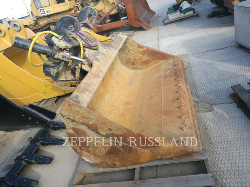 CATERPILLAR EXCAVADORAS DE CADENAS 320D2L equipment  photo 13