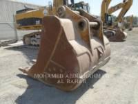 CATERPILLAR TRACK EXCAVATORS 385 C L (ME) equipment  photo 13