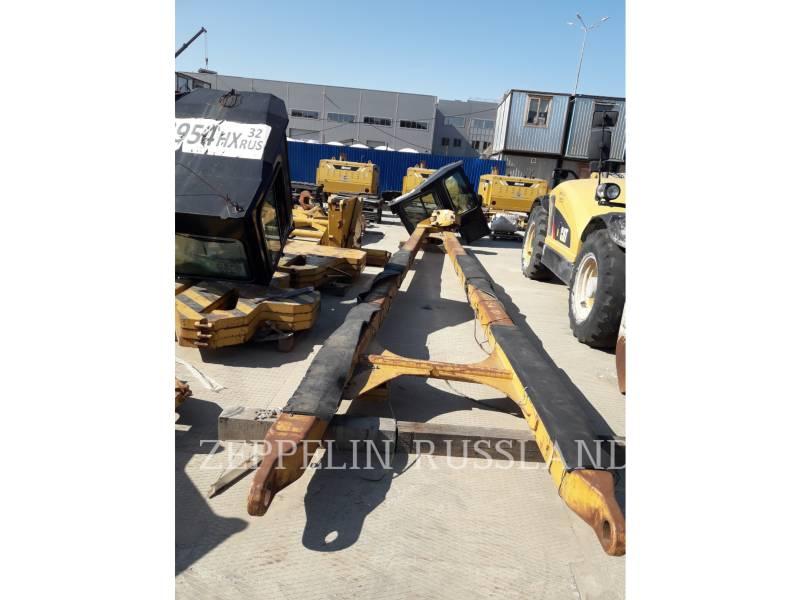 CATERPILLAR ROHRVERLEGER 587R equipment  photo 7