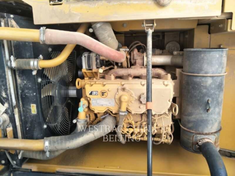 CATERPILLAR TRACK EXCAVATORS 320D2GC equipment  photo 7