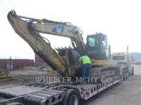 CATERPILLAR EXCAVADORAS DE CADENAS 314E L THM equipment  photo 4