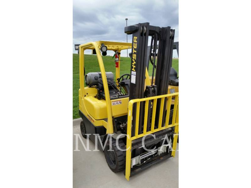 HYSTER FORKLIFTS S60FT equipment  photo 1