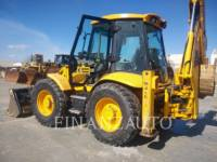 JCB CHARGEUSES-PELLETEUSES 4CX equipment  photo 3