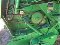 JOHN DEERE AG HAY EQUIPMENT 567 equipment  photo 9