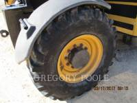 CATERPILLAR TELEHANDLER TL1055 equipment  photo 8