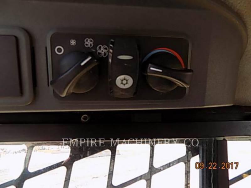 CATERPILLAR SKID STEER LOADERS 299D CA equipment  photo 15