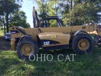 CATERPILLAR TELEHANDLER TH460B equipment  photo 4