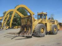 CATERPILLAR WHEEL LOADERS/INTEGRATED TOOLCARRIERS 988B equipment  photo 1