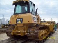 CATERPILLAR TRACK TYPE TRACTORS D6K2 LGP equipment  photo 3
