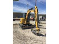 CATERPILLAR TRACK EXCAVATORS 305.5E2LC equipment  photo 2