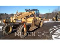CATERPILLAR STABILIZERS / RECLAIMERS RM-350 equipment  photo 3