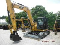 CATERPILLAR ESCAVADEIRAS 308E2CRSB equipment  photo 4