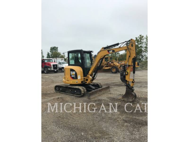 CATERPILLAR EXCAVADORAS DE CADENAS 304E2 ATQ equipment  photo 1
