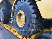 CATERPILLAR ARTICULATED TRUCKS 740B TG equipment  photo 13