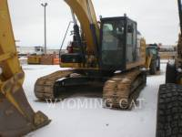 CATERPILLAR トラック油圧ショベル 324EL equipment  photo 7