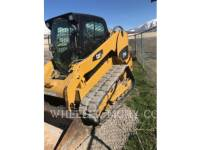 CATERPILLAR CARGADORES MULTITERRENO 279C2 equipment  photo 4