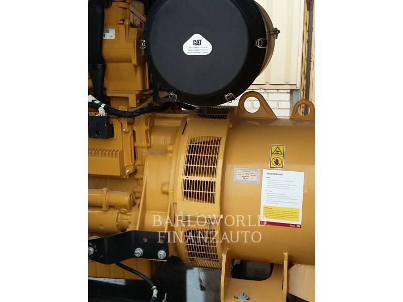 CATERPILLAR POWER MODULES C15 PGAI equipment  photo 5