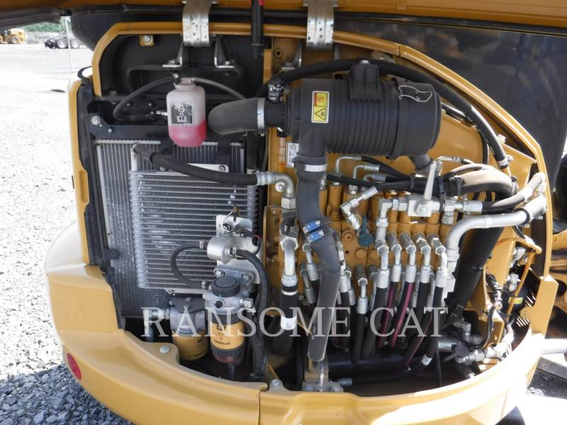 Caterpillar EXCAVATOARE PE ŞENILE 303ECR equipment  photo 14