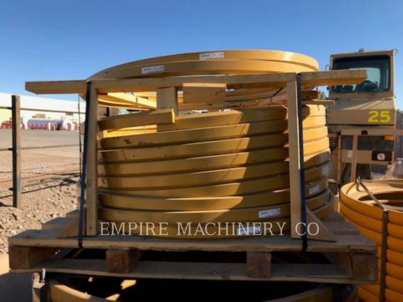 CATERPILLAR TOMBEREAUX RIGIDES POUR MINES 793F equipment  photo 7