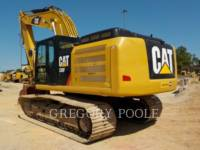CATERPILLAR EXCAVADORAS DE CADENAS 336F L equipment  photo 7