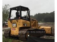 CATERPILLAR TRACTORES DE CADENAS D5K LGP equipment  photo 4